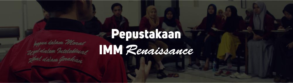 Perpus IMM Renaissance