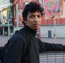 Mohammad Ilham